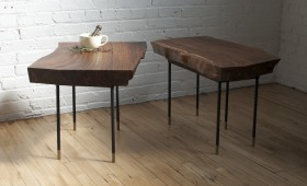 PICO END TABLES