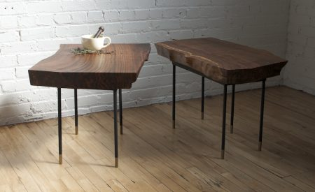PICO END TABLES
