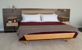 RANDY BARBADOS BED