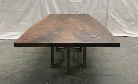 Claro Dining Table